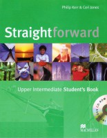 Straightforward Upper-intermediate the First Edition