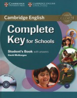 Complete Key the First Edition
