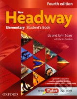 New Headway Elementary the Fourth Edition